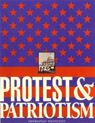 Protest and Patriotism