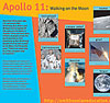Walking on the Moon Activity Sheet