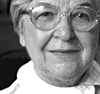 Image of Stephanie Kwolek, inventor of the Kevlar vest