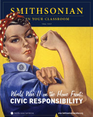 WWII on the Home Front: Civic Responsibility