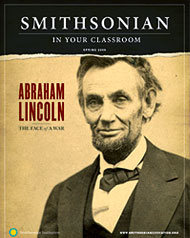 Abraham Lincoln: The Face of a War