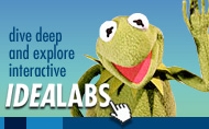 Dive Deep and Explore Interactive Idealabs