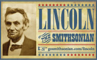 Lincoln at the Smithsonian