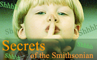 Secrets of the Smithsonian