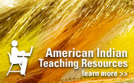 American Indian Heritage Month Teaching Resources